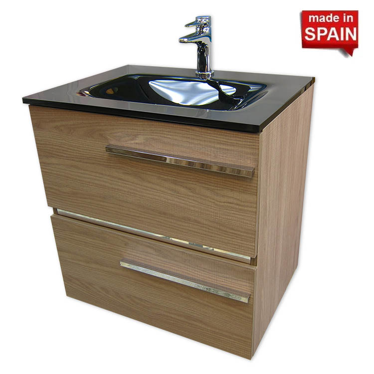 24 inch modern bathroom vanity samara color estepa socimobel 24 Bathroom Vanity