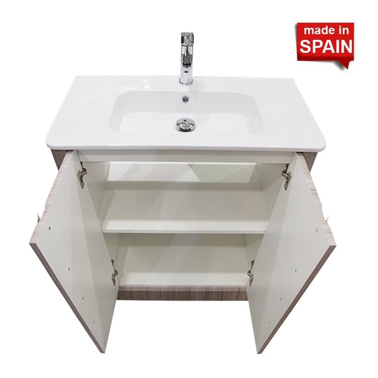 32 inch bathroom vanity cabinet ordonez color estepa socimobel made 32 Inch Bathroom Vanity