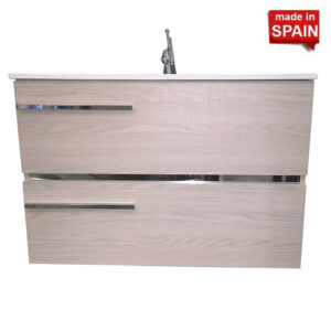36-in SAMARA European Bathroom Vanity SOCIMOBEL Made in Spain NBSMSA-36T