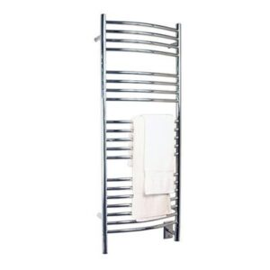 Amba Towel Warmers Jeeves D Curved DCB-20