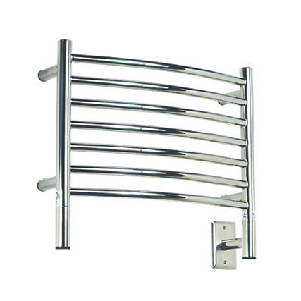 Amba Towel Warmers Jeeves H Curved HCB-20