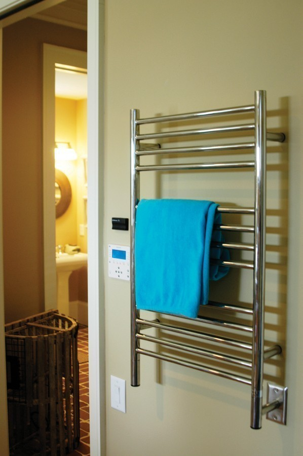 Towel Warmer Jeeves C Straight CSB-920