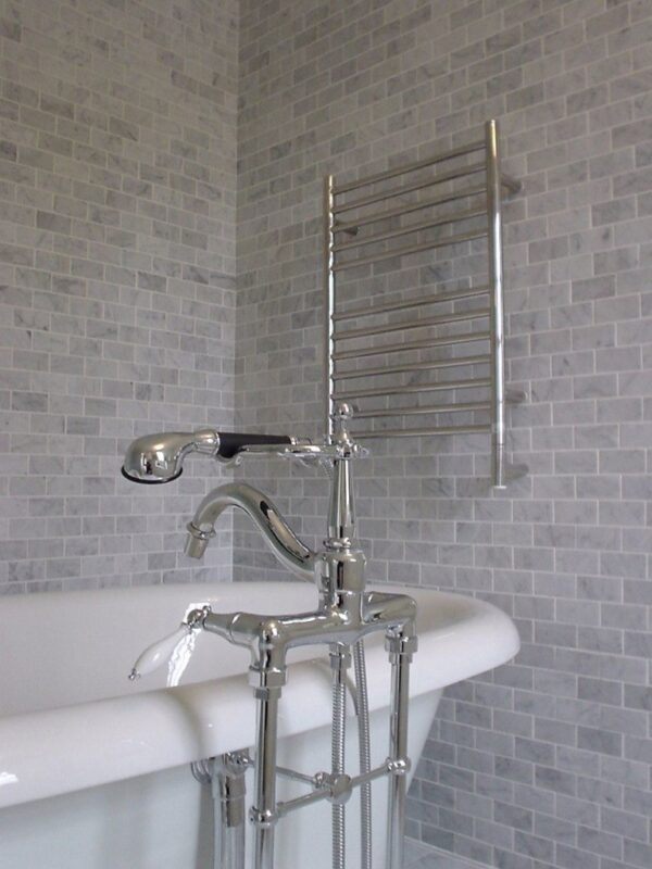 Towel Warmers Jeeves E Straight ESB-20