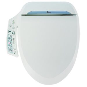 BB-600E BioBidet Ultimate Electric Bidet Seat
