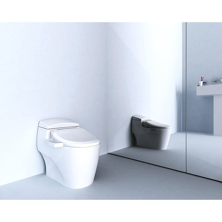 Biobidet Bb 600e Ultimate Electric Bidet Seat New Bathroom Style