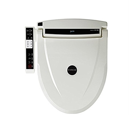 Bidet Seat COCO PURE Bidet Washlet Elongated