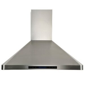 Cavaliere AP238-PS29-30 30 inc Wall Mount Range Hood