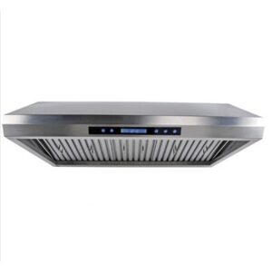 Cavaliere AP238-PS65-30 Under Cabinet Range Hood