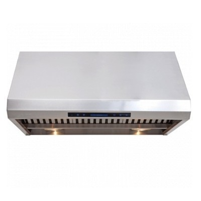 Cavaliere AP238-PS85 Under Cabinet Wall Mount Range Hood