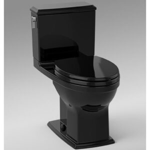 Connelly Close Coupled Toilet 1.28GPF / 0.9GPF CST 494CEMF