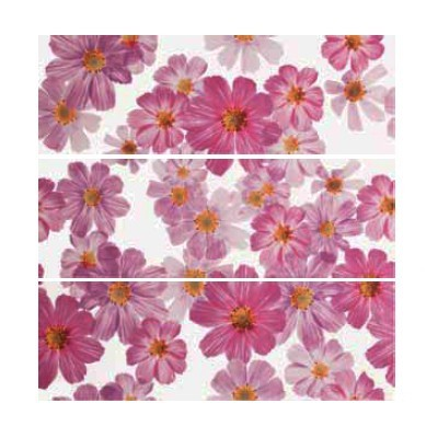 Decor Tile Bellis-3 Novogres Spain