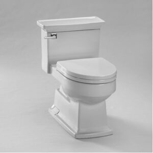 Eco Lloyd One Piece Toilet, 1.28 GPF TOTO MS934214EF