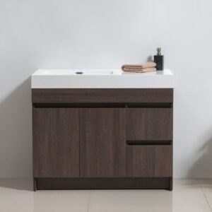 Eviva Beach 39 Inch Single Bathroom Vanity Set