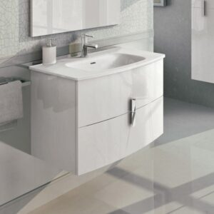"Cali 31"" Single Bathroom Vanity Set"