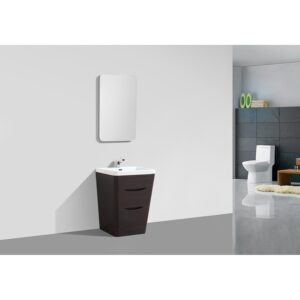 "Victoria 25"" Single Bathroom Vanity Set"