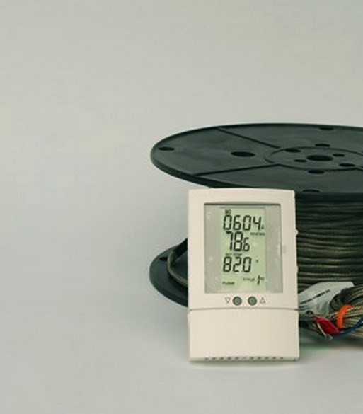 Infloor Low Profile Electric Cable Kit Product Model # 38642-KIT 76-108 SQ FT 120v