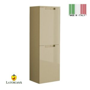 LaToscana OACI linen tower Color Glossy Send OCAO-24S