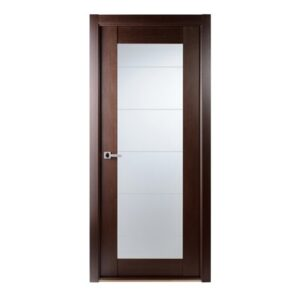 Maximum 209 Interior Door Wenge