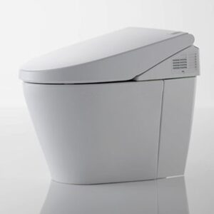 Neorest® 550H Dual Flush Toilet, 1.0/0.8 GPF with ewater+™ MS982CUMG