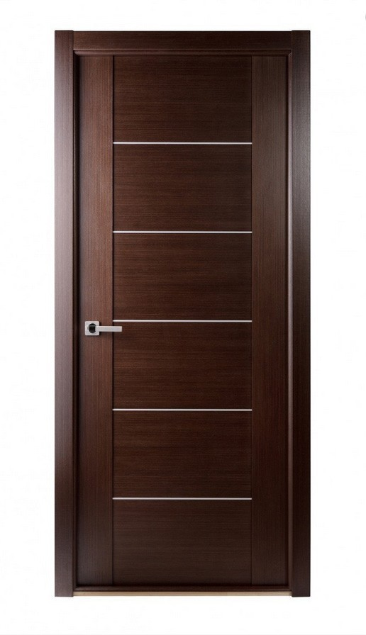 Maximum 201 Interior Door Wenge