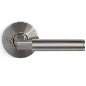 Nova Hardware Granata Stainless Steel Door Handle