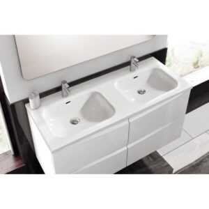 Eviva Rome 48 Inch Double Bathroom Vanity Set