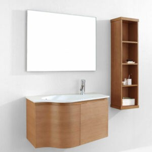 Virtu ROSELLE 36 inch SINGLE SINK BATHROOM VANITY SET