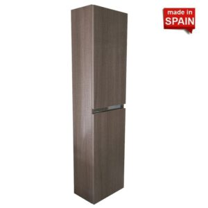 Side Cabinet AURORA Color Othello Socimobel Made in Spain SC-OT-2Side Cabinet AURORA Color Othello Socimobel Made in Spain SC-OT-2