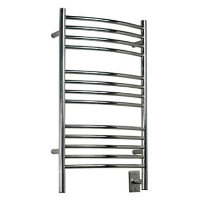Amba Towel Warmer Jeeves C Curved CCB-20