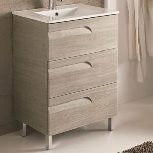 "Vitta 24"" Single Bathroom Vanity Set"