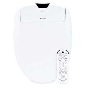 Brondell Bidet Swash 1400 Luxury Toilet Seat