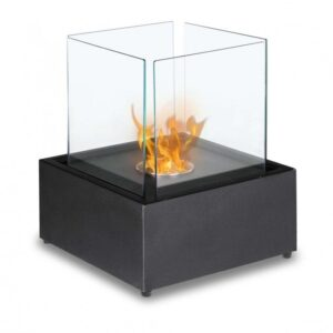 Cube XL - Freestanding Ethanol Fireplace