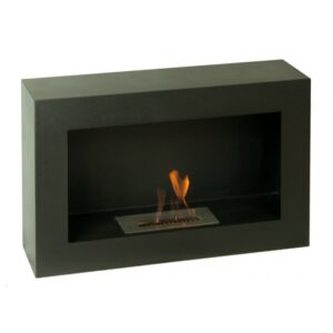 Spectrum - Freestanding Ethanol Fireplace