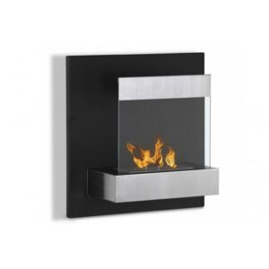 Melina - Wall Mounted Ethanol Fireplace