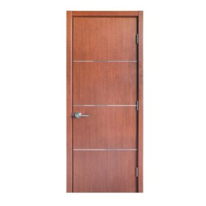 Korean Mahogany Laminated Door