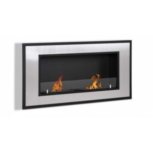 Bellezza - Recessed Ethanol Fireplace