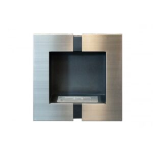 Unum - Recessed Ethanol Fireplace
