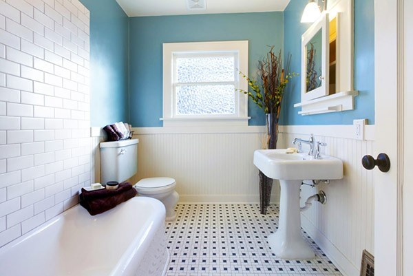 bathroom ideas decor