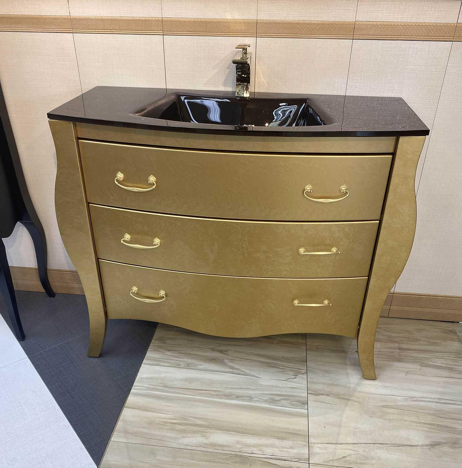 Socimobel Estrella 40 inch bathroom vanity