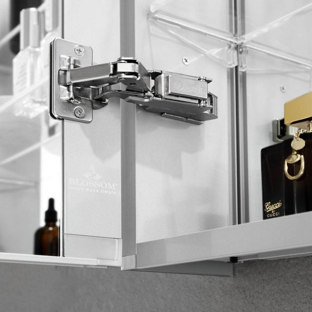 Blossom Sirius LED Medicine Cabinet