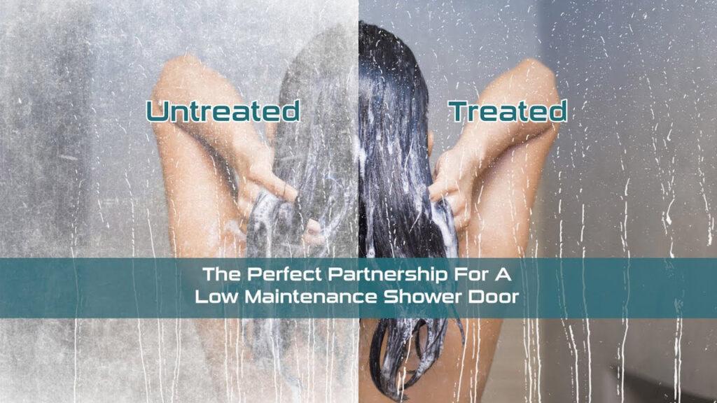 Microtek For Shower Door