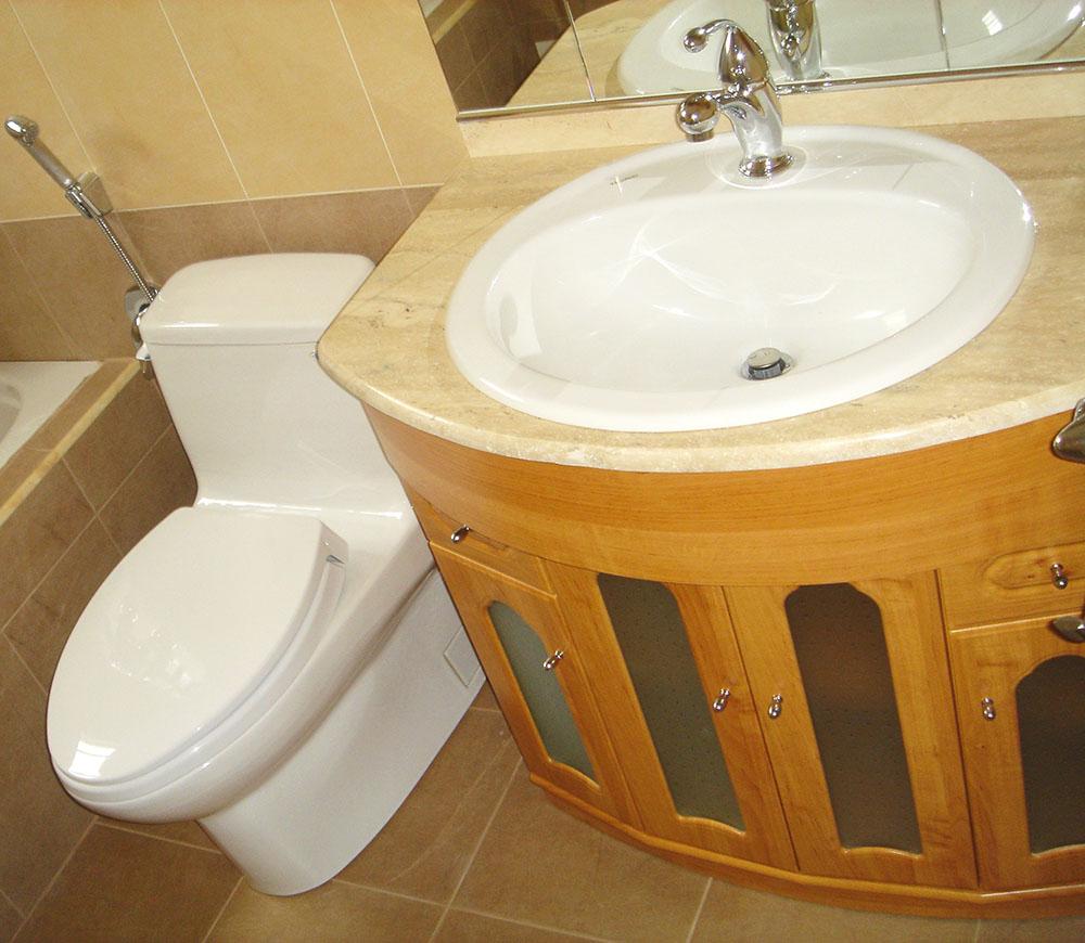 Bathroom Decor New Bathroom Style