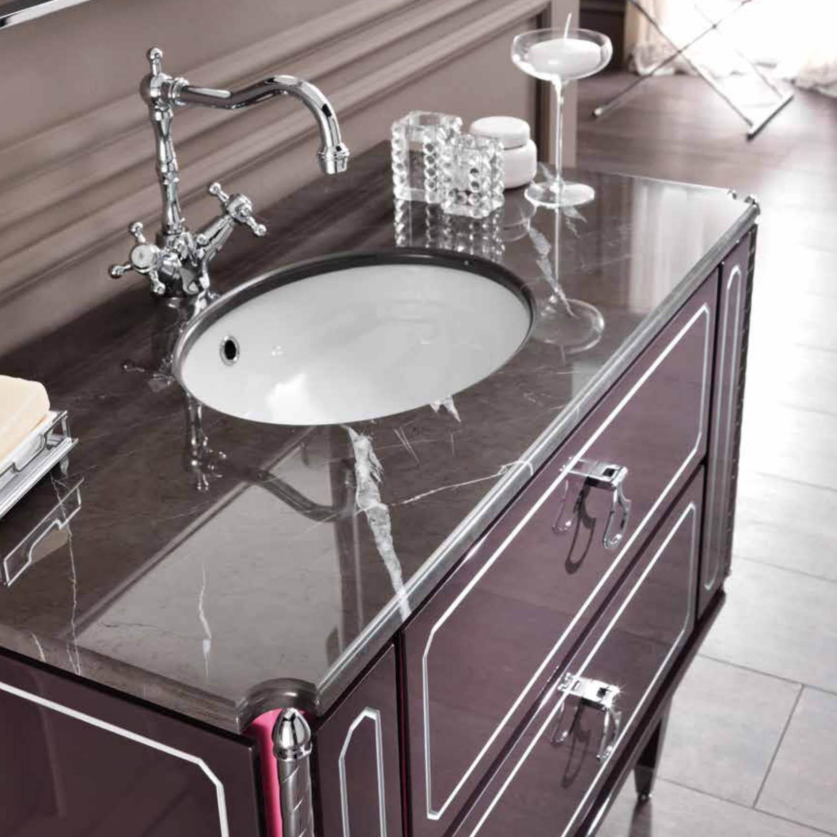 MIa Italia Petit 06 Bathroom Vanity