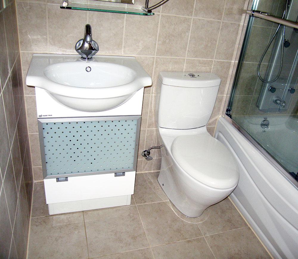New Bathroom Style Decor