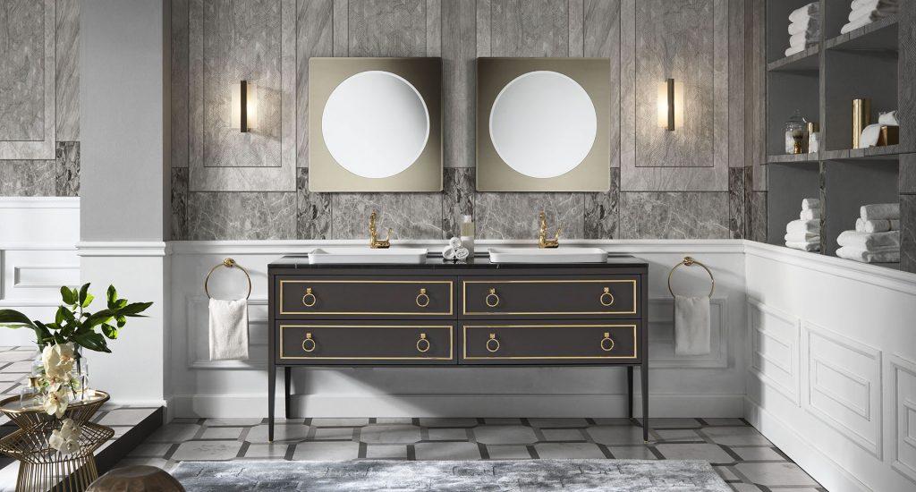 Best Quality Bathroom Vanities - Transform Your Bathroom With New Vanities and Cabinets